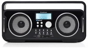AudioSonic RD-1556 ROCKBLASTER