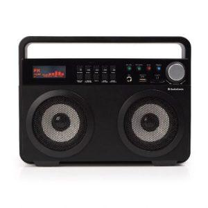 AudioSonic RD-1557 SOUNDBLASTER hordozható rádió