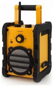 AudioSonic RD 1560 kültéri rádió